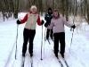 Riverbend Cross Country Skiing