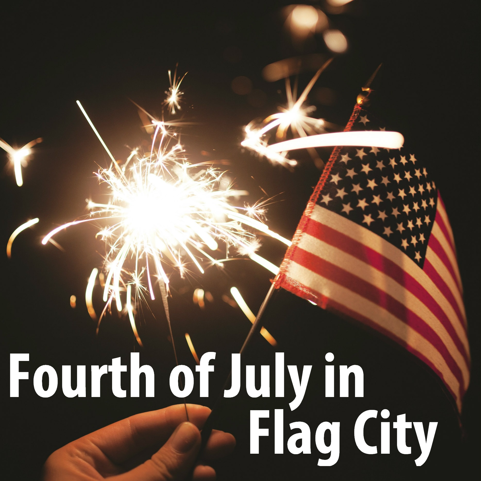 Celebrate Fourth of July in Flag City! See all the Independence Day celebrations taking place this year. • VisitFindlay.com